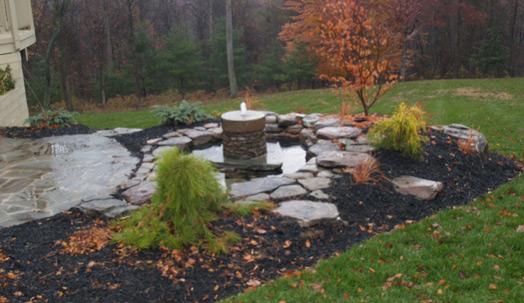 Mason dixon landscape consulting llc for Garden consultant